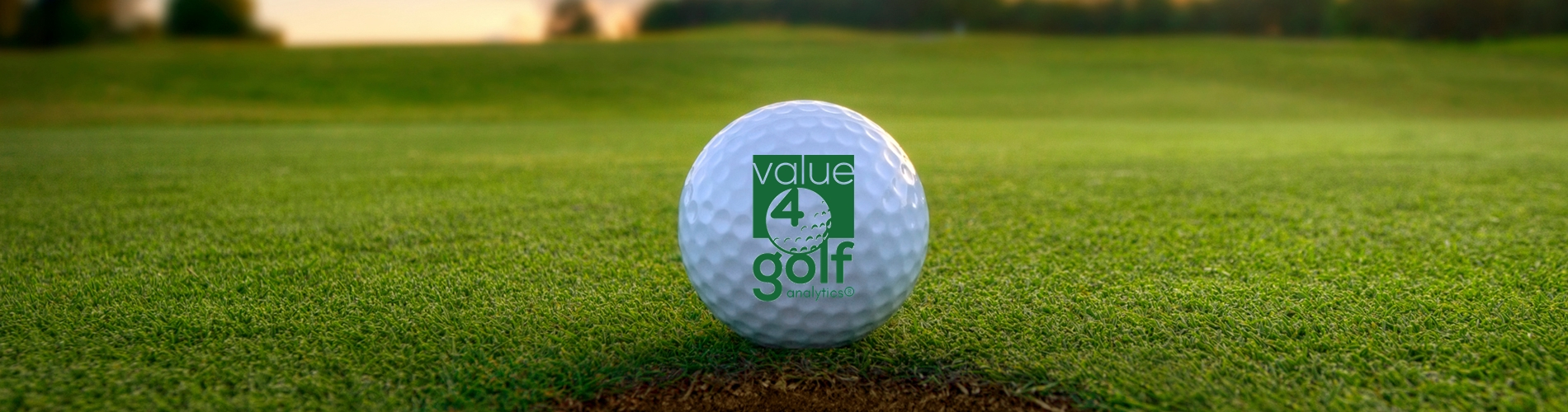 value4golf analytics®